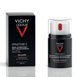 VICHY HOMME Structure S Creme